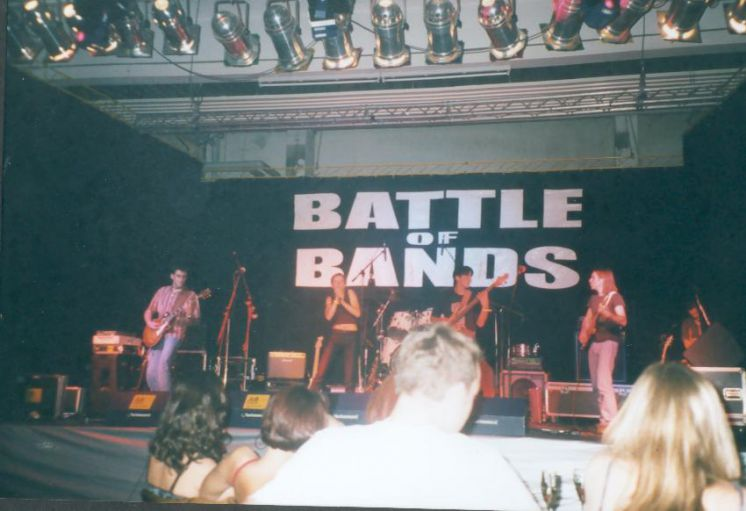 1999 Battle of Bands