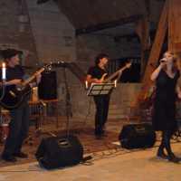 29 Juli 2010 Rouvre Sur Aube